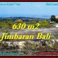 Exotic LAND SALE IN Jimbaran Ungasan TJJI099