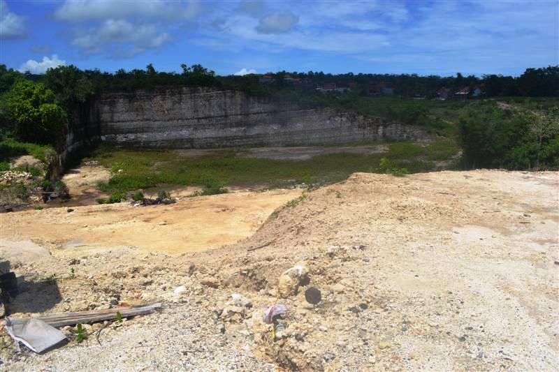 Land in Jimbaran Bali for sale