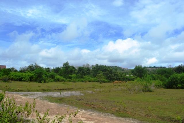 Jimbaran land for sale in Bali