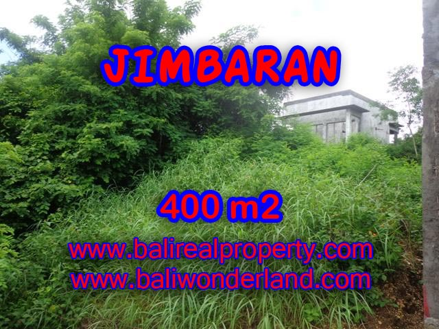 Land for sale in Bali, magnificent view Jimbaran Bali – TJJI061