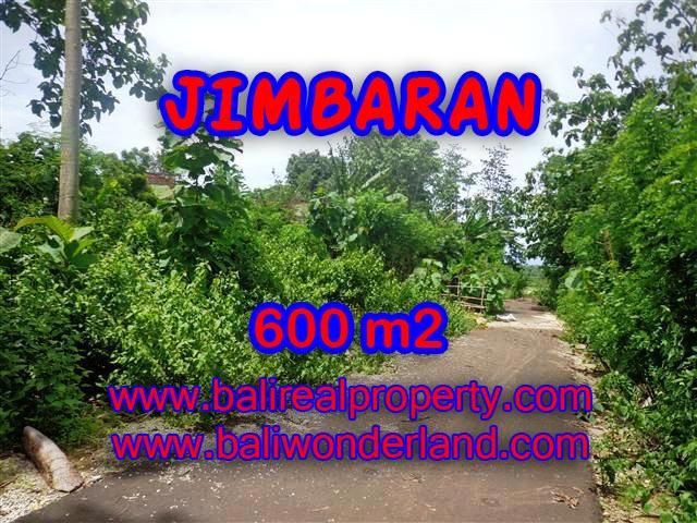 Land for sale in Jimbaran Bali, Wonderful view in Jimbaran Ungasan – TJJI068-x