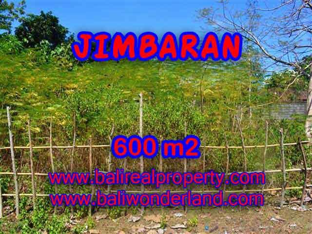 Extraordinary Land for sale in Jimbaran Bali, residential environment in Jimbaran Ungasan– TJJI072