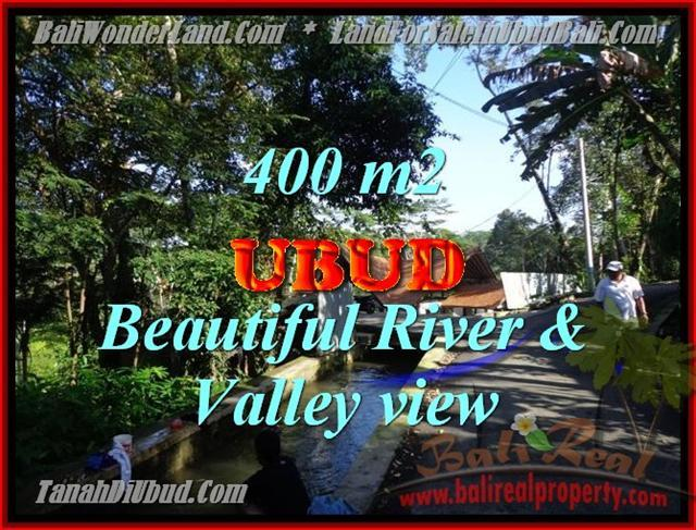 Magnificent Property in Bali for sale, land in Ubud Bali for sale – TJUB425