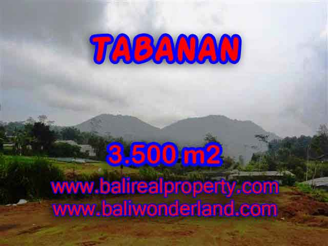 Spectacular Property for sale in Bali, land for sale in Tabanan Bali – TJTB102