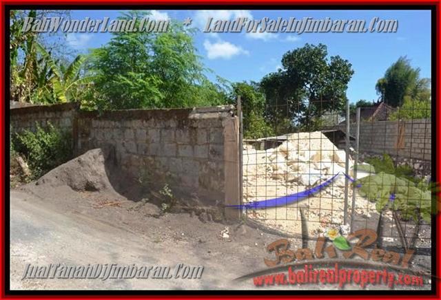 FOR SALE Beautiful LAND IN JIMBARAN BALI TJJI081