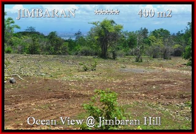 FOR SALE Exotic PROPERTY 400 m2 LAND IN Jimbaran Ungasan BALI TJJI088