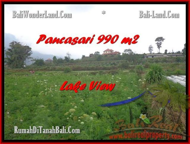 Affordable 990 m2 LAND SALE IN TABANAN TJTB174