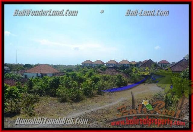 Affordable LAND SALE IN JIMBARAN BALI TJJI074