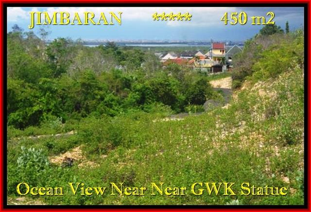 FOR SALE Affordable PROPERTY 225 m2 LAND IN Jimbaran Uluwatu BALI TJJI093