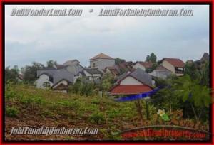 Magnificent LAND IN Jimbaran Ungasan FOR SALE TJJI076