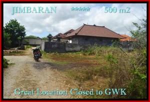 Affordable LAND SALE IN JIMBARAN BALI TJJI084