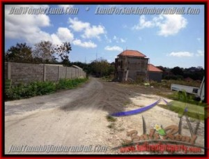 FOR SALE Exotic 8.000 m2 LAND IN Jimbaran Ungasan BALI TJJI082