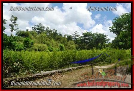 Exotic PROPERTY LAND FOR SALE IN Jimbaran Ungasan BALI TJJI069