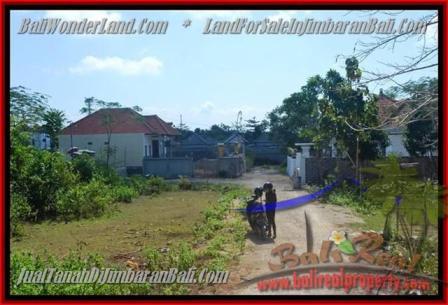 600 m2 LAND SALE IN Jimbaran Ungasan BALI TJJI072