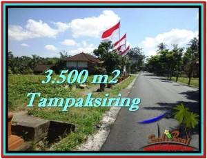 Affordable LAND SALE IN Ubud Tampak Siring BALI TJUB517