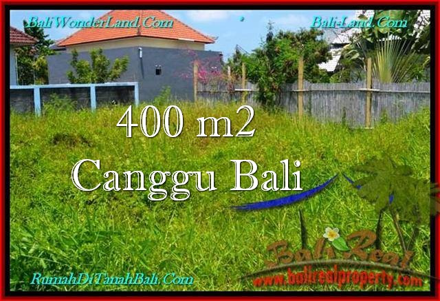 Beautiful PROPERTY LAND SALE IN Canggu Pererenan BALI TJCG189
