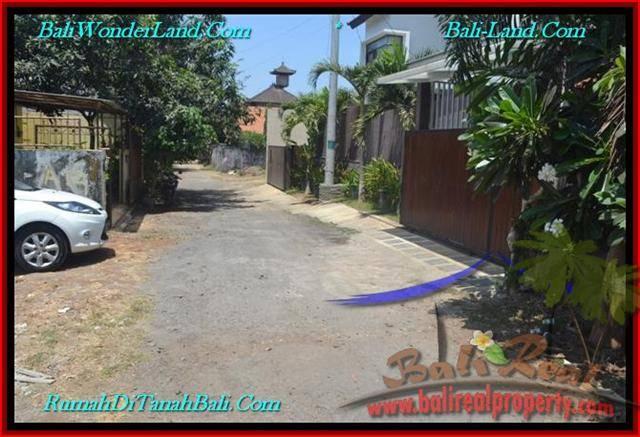 FOR SALE Affordable PROPERTY 200 m2 LAND IN JIMBARAN TJJI102