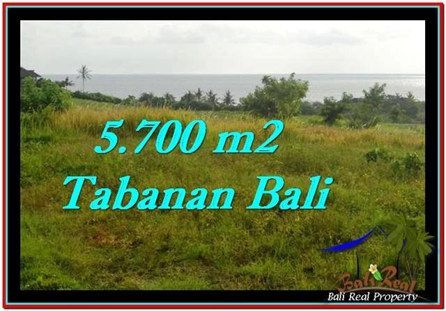 Beautiful LAND FOR SALE IN TABANAN TJTB250