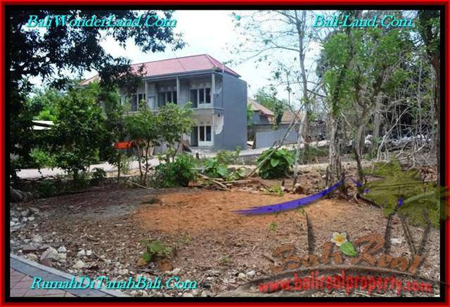Magnificent PROPERTY 600 m2 LAND FOR SALE IN JIMBARAN BALI TJJI097