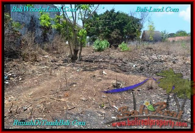 Beautiful PROPERTY 800 m2 LAND IN JIMBARAN BALI FOR SALE TJJI098