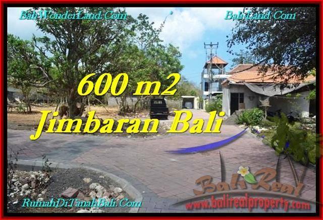 Exotic LAND SALE IN Jimbaran Ungasan TJJI097