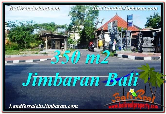 Exotic PROPERTY LAND SALE IN JIMBARAN BALI TJJI103