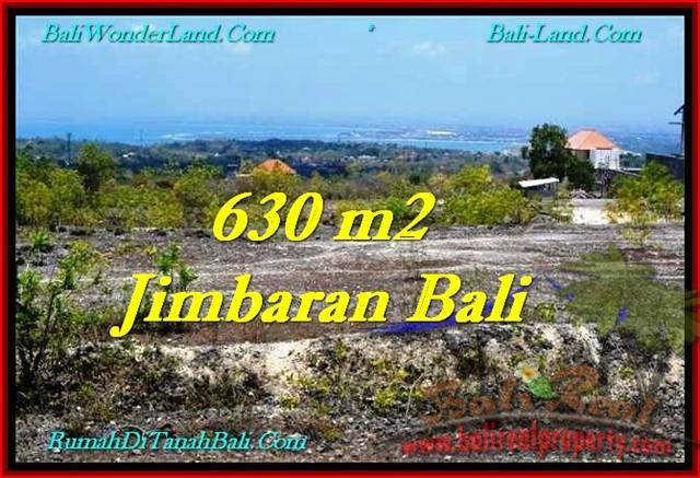 Affordable LAND SALE IN Jimbaran Ungasan TJJI099