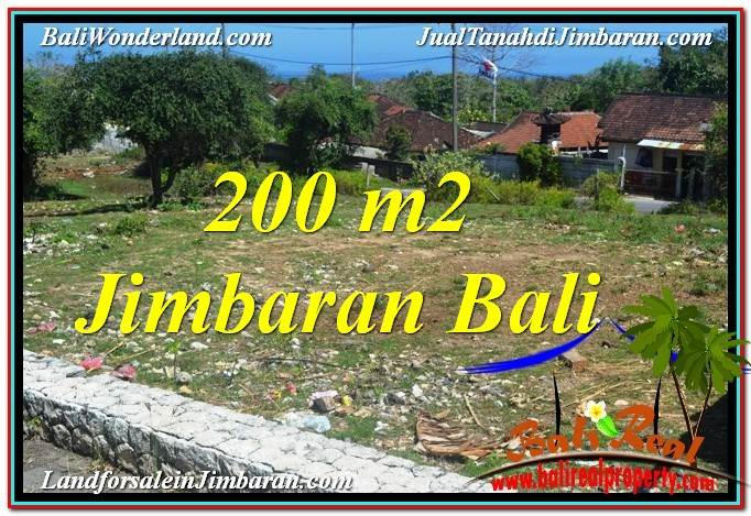 Magnificent LAND SALE IN Jimbaran Kutuh BALI TJJI104