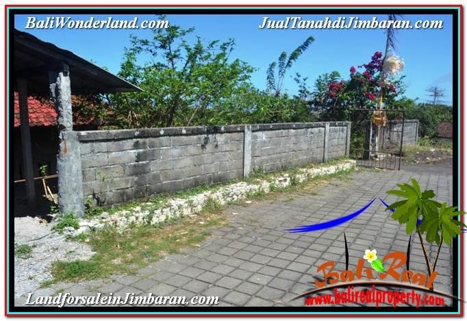 Magnificent LAND SALE IN Jimbaran Kutuh BALI TJJI104