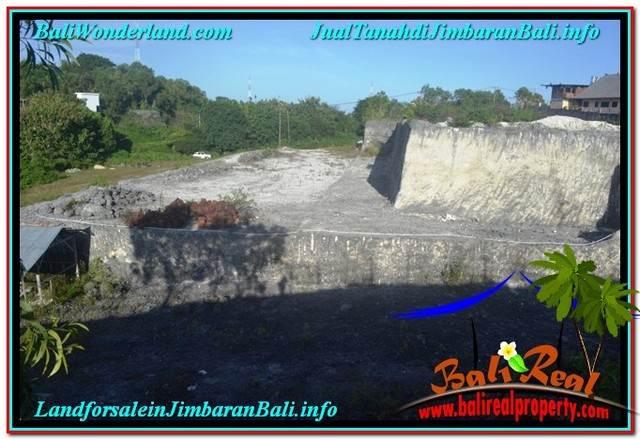 FOR SALE Affordable PROPERTY 1,670 m2 LAND IN Jimbaran Ungasan TJJI116