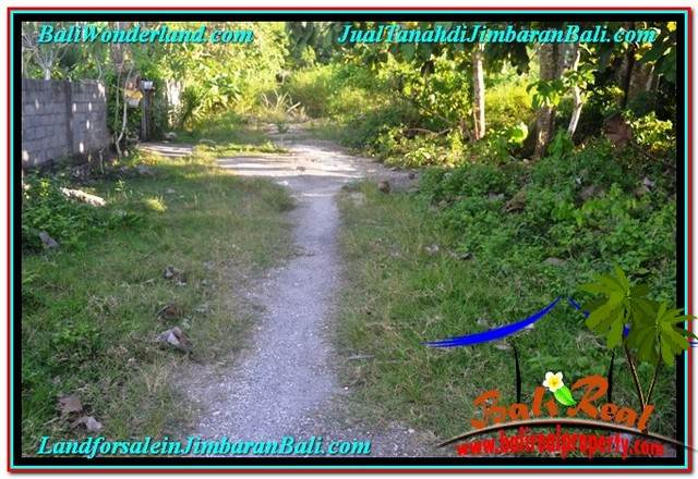 FOR SALE Magnificent PROPERTY LAND IN Jimbaran Ungasan BALI TJJI117