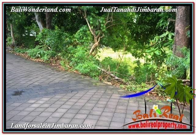 LAND SALE IN JIMBARAN TJJI118