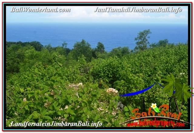 Beautiful 16,000 m2 LAND SALE IN Jimbaran Uluwatu TJJI112