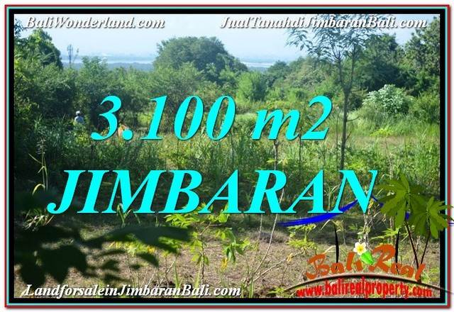 Exotic LAND FOR SALE IN Jimbaran Uluwatu BALI TJJI113