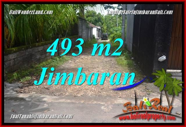 Affordable LAND FOR SALE IN Jimbaran Ungasan TJJI125