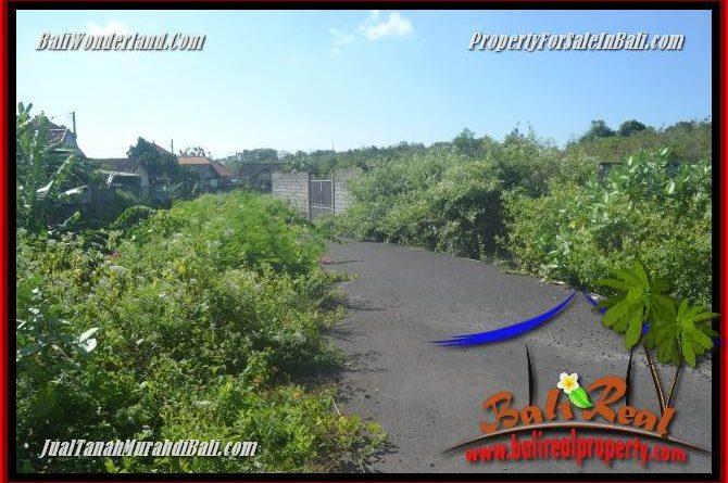 Beautiful 400 m2 LAND IN JIMBARAN BALI FOR SALE TJJI119