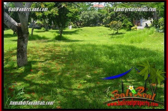 Affordable LAND IN Jimbaran Ungasan FOR SALE TJJI120