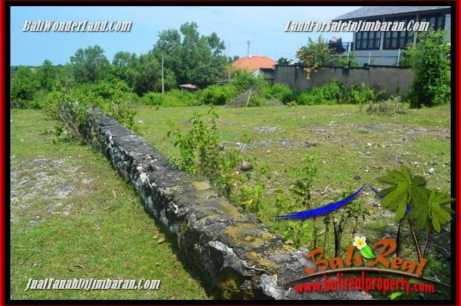 Magnificent PROPERTY 1,000 m2 LAND SALE IN Jimbaran Ungasan BALI TJJI123
