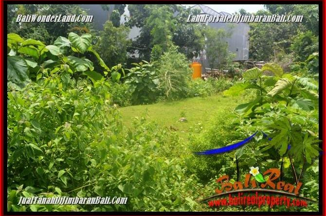 Exotic Jimbaran Ungasan LAND FOR SALE TJJI125