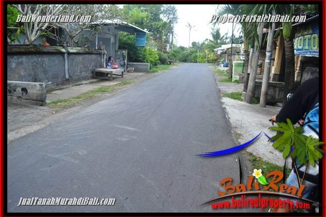 Affordable PROPERTY LAND IN CANGGU PERERENAN BALI FOR SALE TJCG231