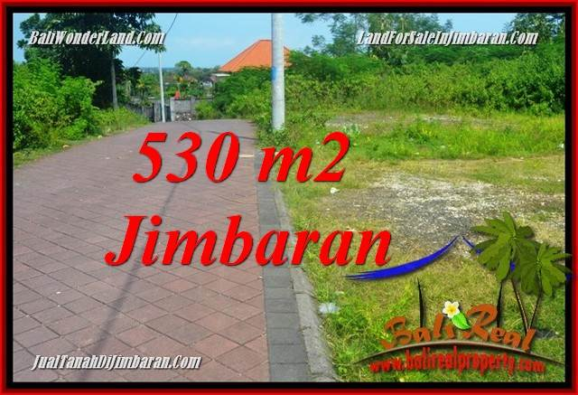 Exotic JIMBARAN LAND FOR SALE TJJI127