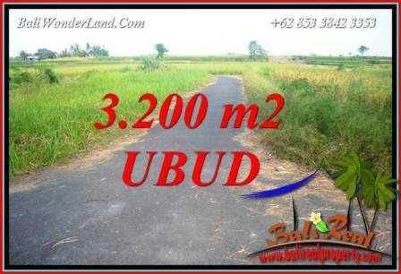 Beautiful Ubud Land for sale TJUB736
