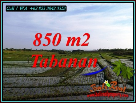 FOR SALE Affordable PROPERTY LAND IN SELEMADEG TIMUR TJTB494
