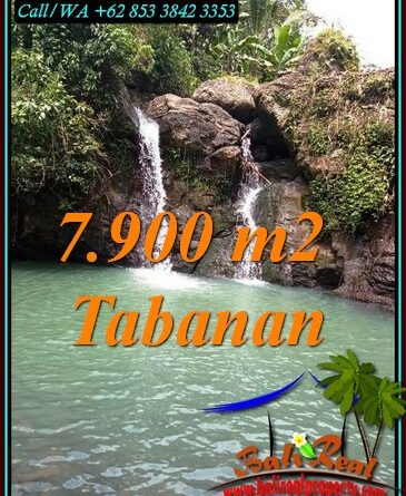 Magnificent LAND IN SELEMADEG BARAT FOR SALE TJTB479