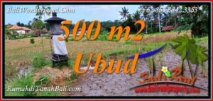 FOR SALE Affordable PROPERTY LAND in Tampaksiring TJUB812